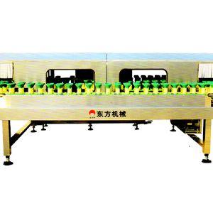 QSP-6型六轮式冲瓶机