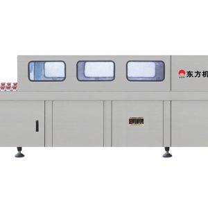 QSP-6000B型双列回转式冲瓶机